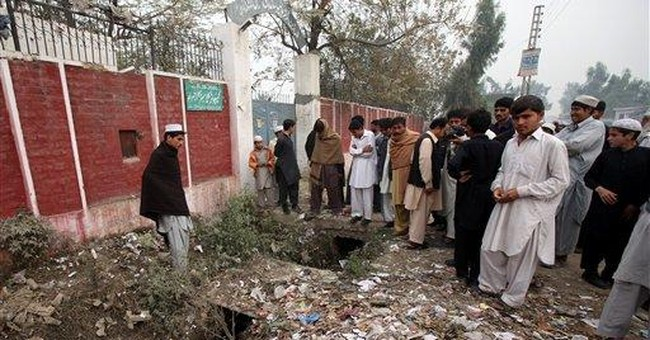 Pakistani Taliban spokesman denies cease-fire