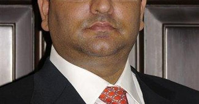India's Tata Sons names Mistry next company chief