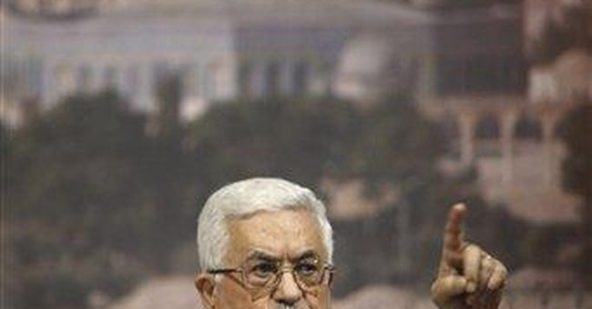 Palestinian rivals to hold rare working meeting
