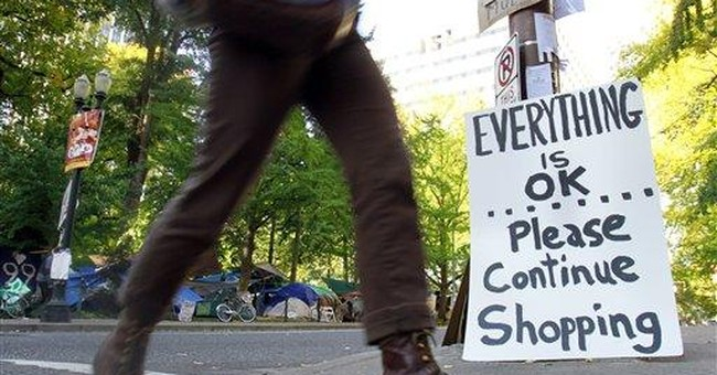 Occupy protests: Shop mom-and-pop on Black Friday