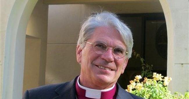 SC bishop being investigated amid Episcopal schism