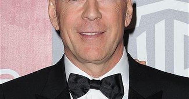 'Die Hard' star Willis selling Idaho home for $15M