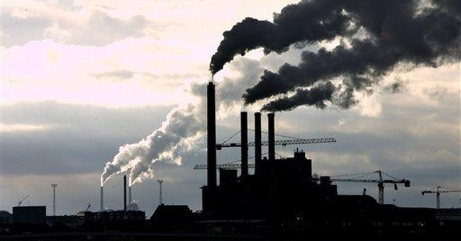 EU agency: air pollution costs exceed $134 billion