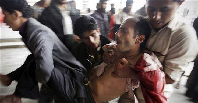 Fierce clashes in Yemen leave 2 dead despite deal
