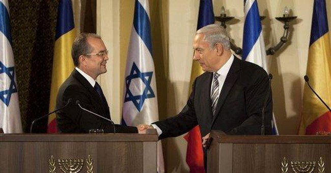 Israeli PM: Peace with Egypt is mutual interest