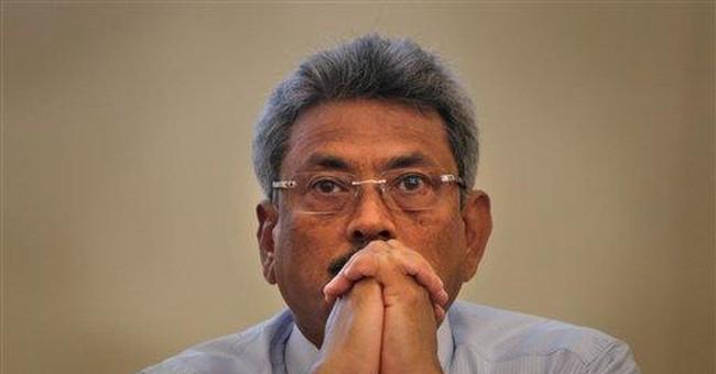 Sri Lanka takes first count of civilian war deaths