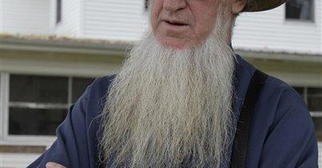 Amish in 3 states concerned over haircut attacks