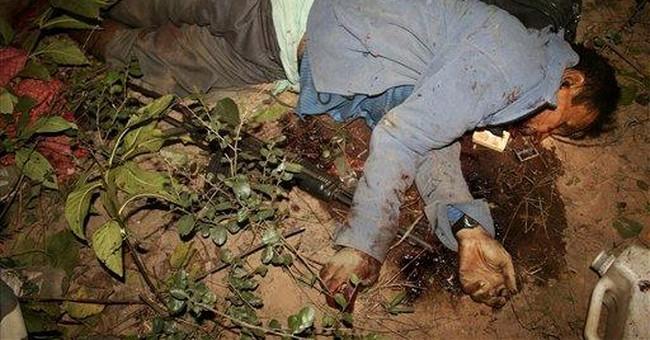 Report: Senior Indian Maoist rebel leader killed