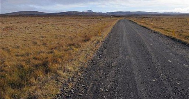 Iceland rejects Chinese bid for resort land