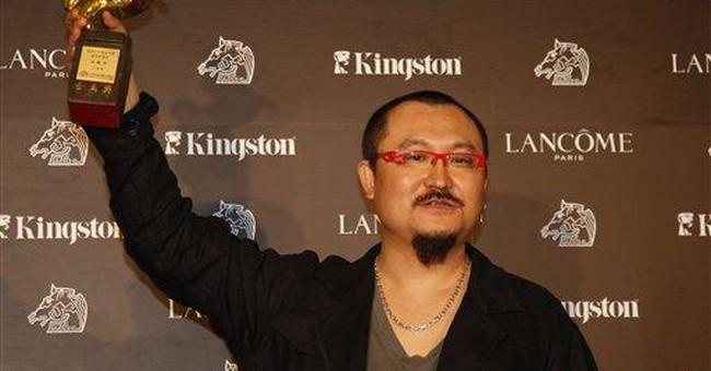 'A Simple Life' big winner at Taiwan film festival