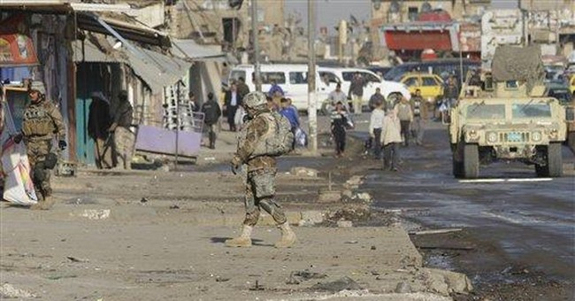Blasts kill 15 in Iraq as US troops pull out
