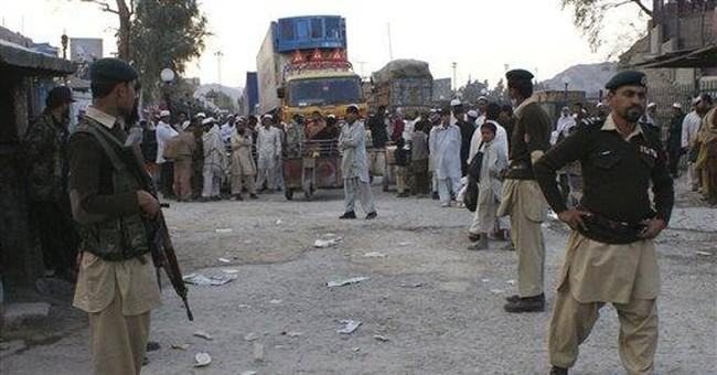 US vows full probe into Pakistan border incident
