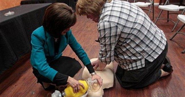 NYC Jewish women want to join all-male EMT group