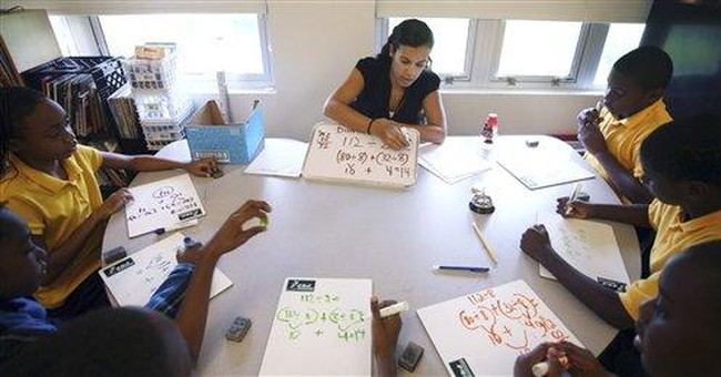 Big expansion, big questions for Teach for America