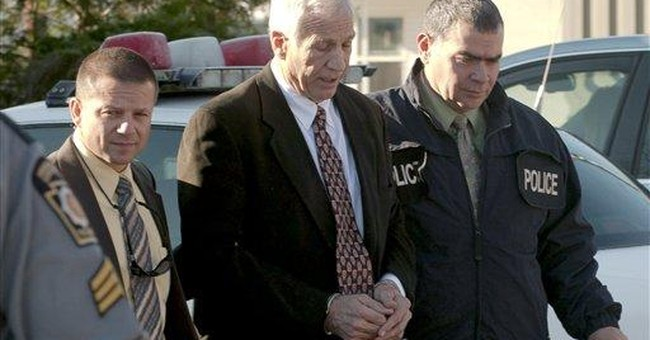 Sandusky charges bring focus on Pa. sex crime laws