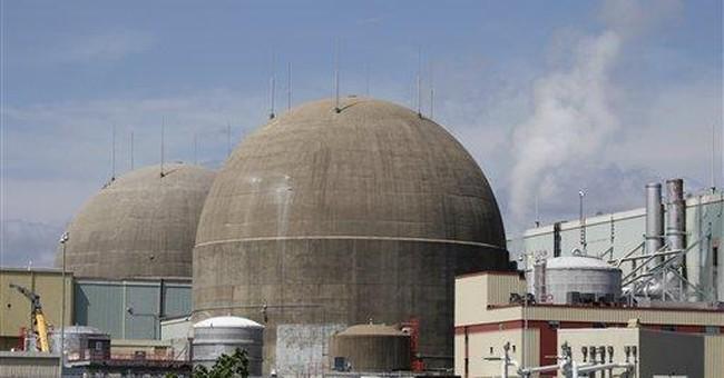 Va nuke plant at full power after quake shutdown