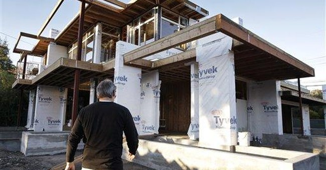 Sales of new homes up in October, but prices fall