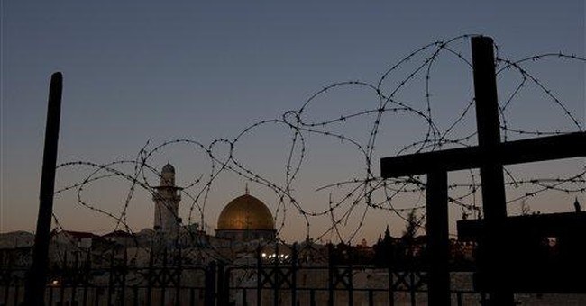 Fearing unrest, Israel delays work at holy site