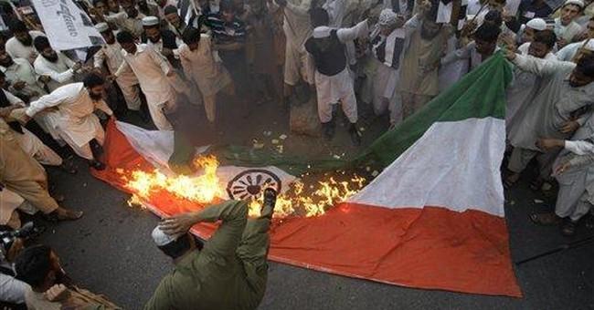 NATO raid in Pakistan undercuts rapprochement