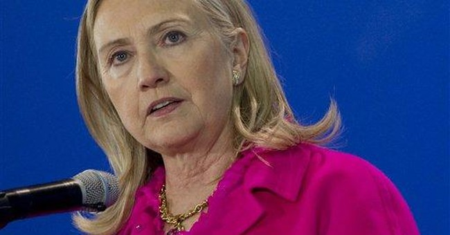 Clinton: Pakistan, US must continue cooperation