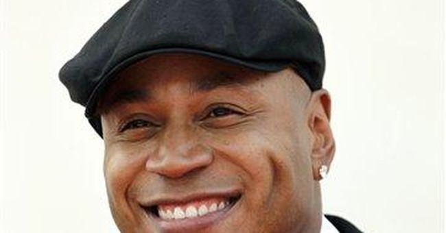 LL Cool J preps for Grammy nominations double duty