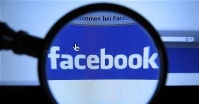 Facebook makes privacy pledge in FTC settlement