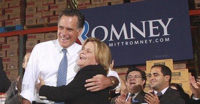 Importance of Fla. primary brings Romney to state