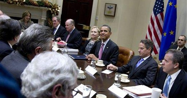 Analysis: Echoes of Europe crisis in US deadlock