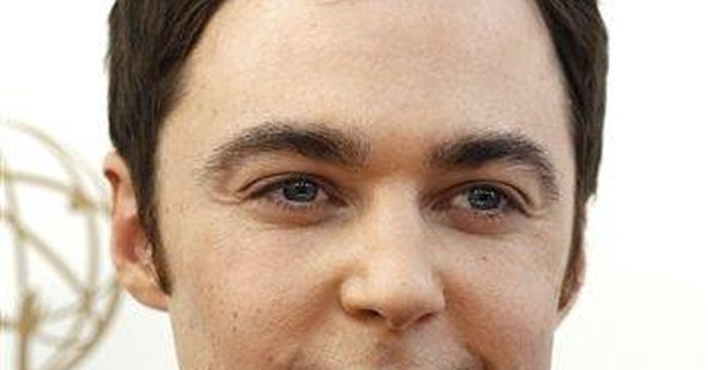 Jim Parsons plans a Broadway return in 'Harvey'