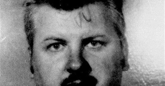 DNA test shows construction worker was Gacy victim