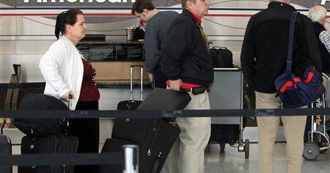Most American Airlines fliers to see little impact