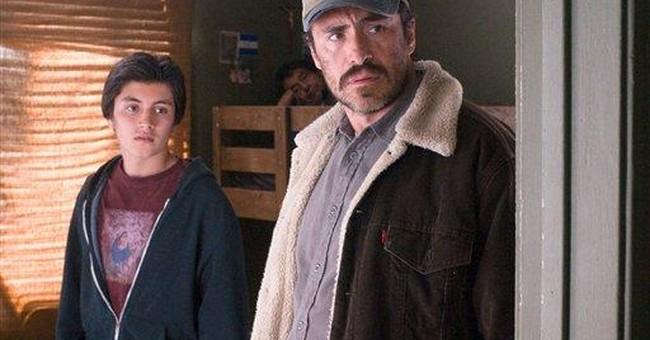 'Artist,' 'Take Shelter' lead Spirit Awards noms