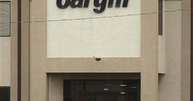Labor Department accuses Cargill of discrimination