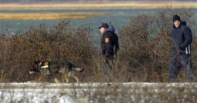 Latest theory in NY mystery bodies: 1 killer of 10