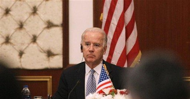 Biden: US troop exit marks new beginning with Iraq