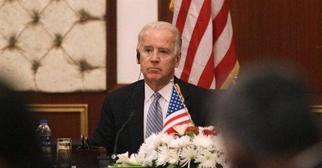 Biden: US troop exit marks new beginning with Iraq