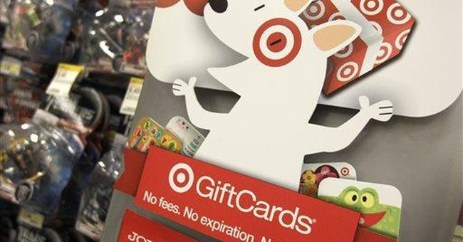 Giving a gift card? Don't add fees under the tree