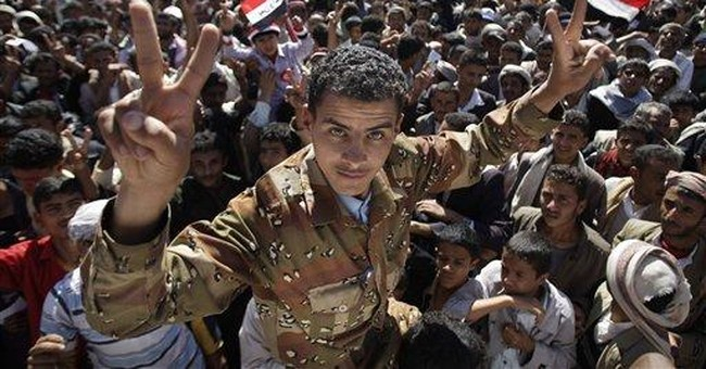 Yemen says 13 killed in fighting in southern city