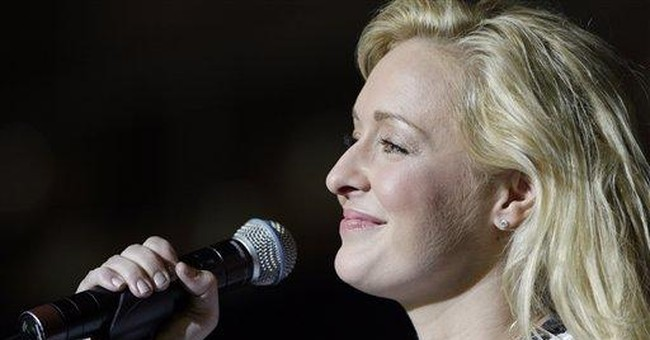 Singer Mindy McCready's 5-year-old son in custody
