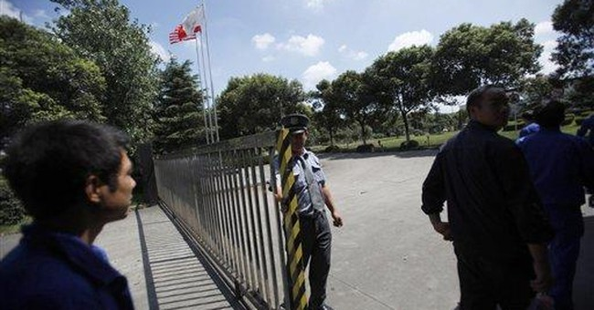 Johnson Controls: Shanghai plant not leaking lead
