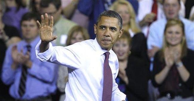 Obama: 'Massive blow' if GOP blocks payroll tax
