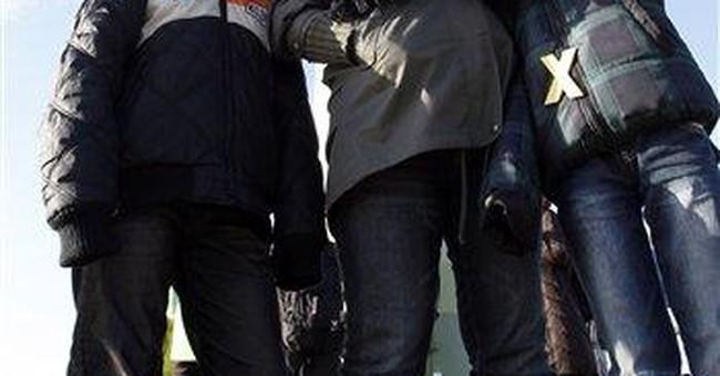 Fukushima residents tour German renewable village