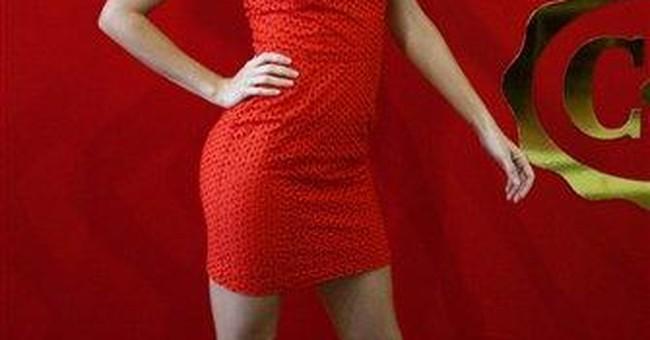 Model Bundchen unveils new fashion line