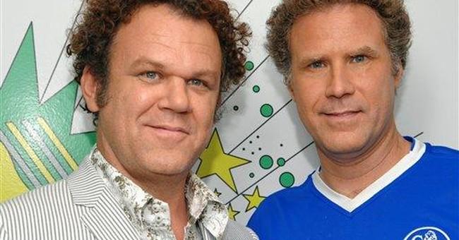 Ferrell's 'Billion Dollar Movie' heads to Sundance