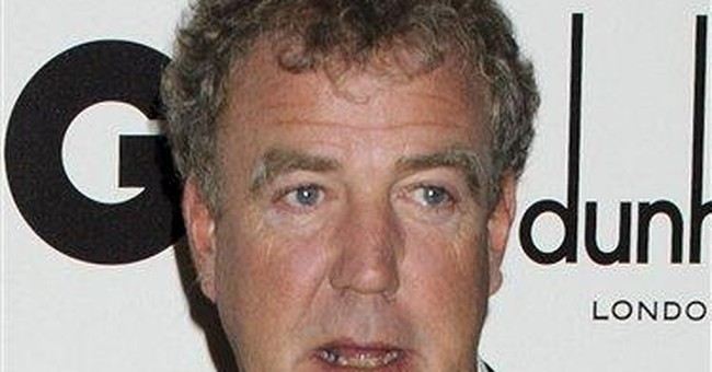 Union calls on BBC to fire Jeremy Clarkson