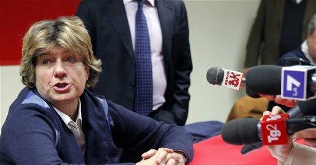 Italian unions uneasy over economic rescue plan
