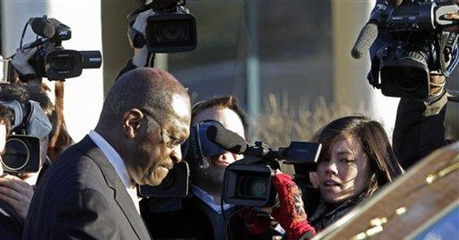 Cain: My wife did not know of friendship
