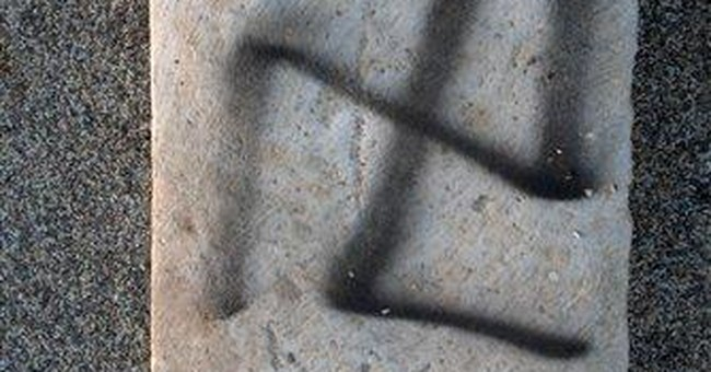 Jewish cemetery in Kosovo capital desecrated