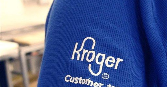 Kroger 3Q profit dips but tops Wall Street's view