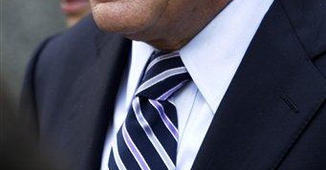 Book purports to tell DSK's side of rape charges